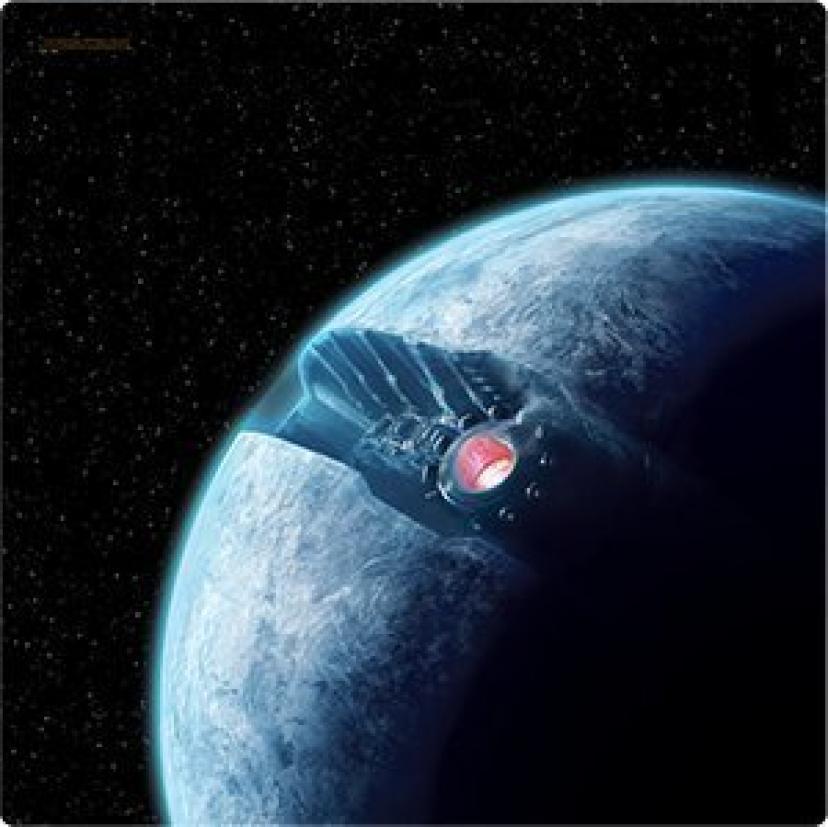 『スターウォーズ』ファースト・オーダーに関する10のこと Ciatr シアター