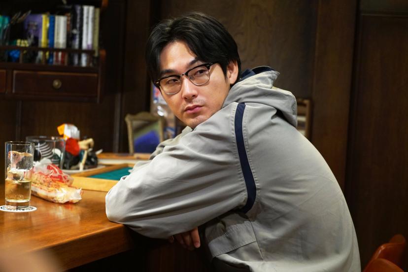 松田龍平『探偵はBARにいる3』