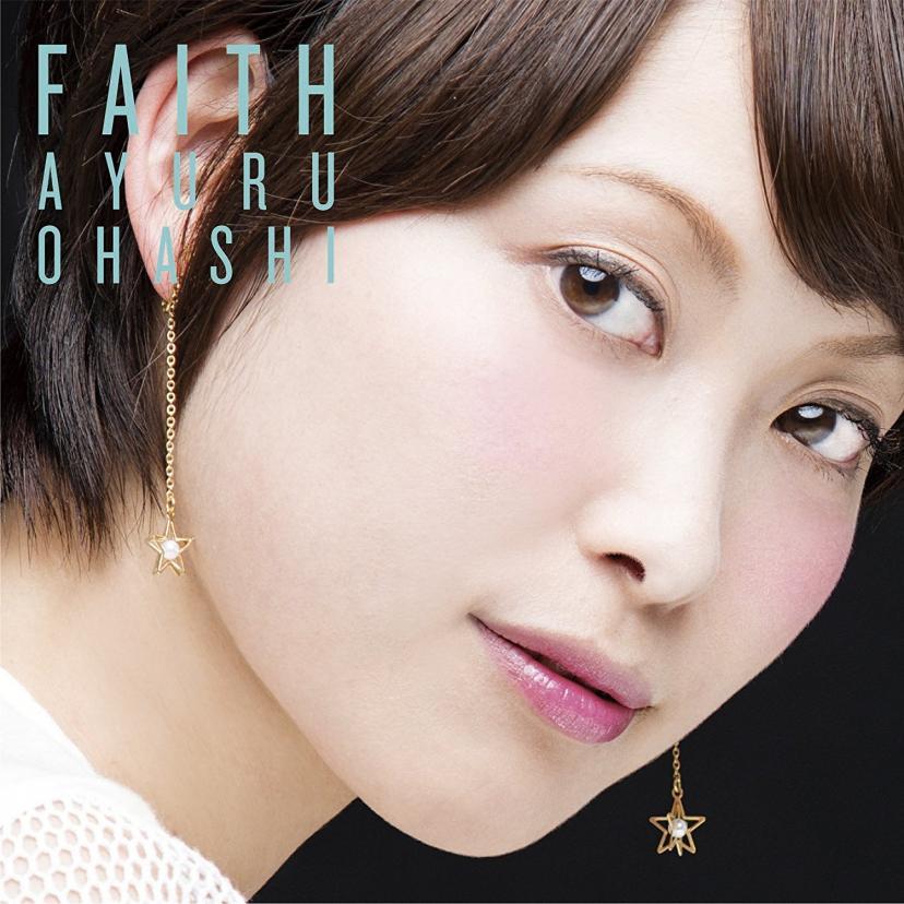 FAITH (Collector's Edition) CD+DVD[大橋歩夕]
