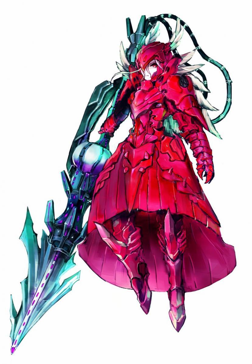 オーバーロード3 鮮血の戦乙女