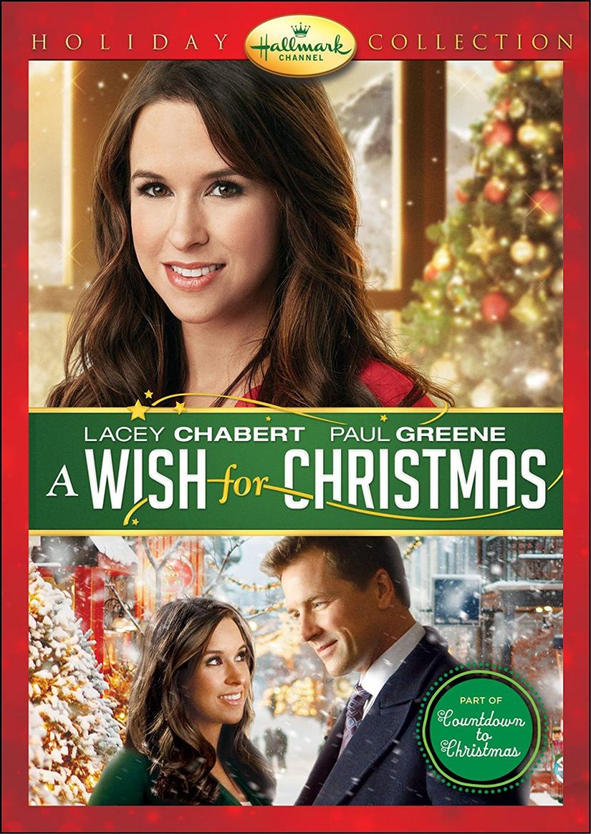 『クリスマスの願い事』