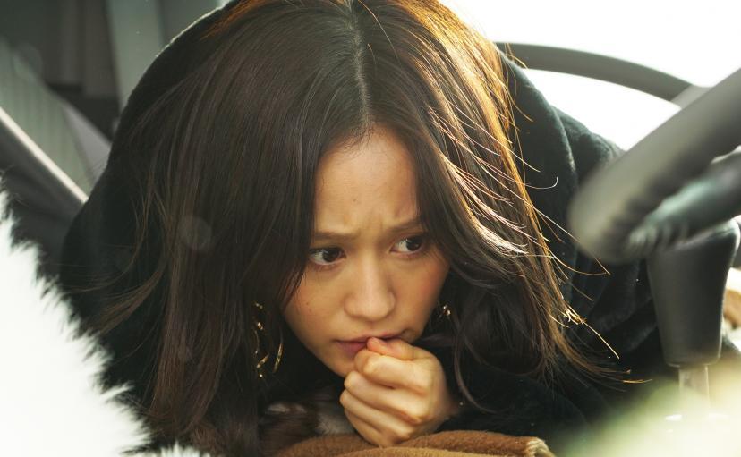 前田敦子『探偵はBARにいる3』