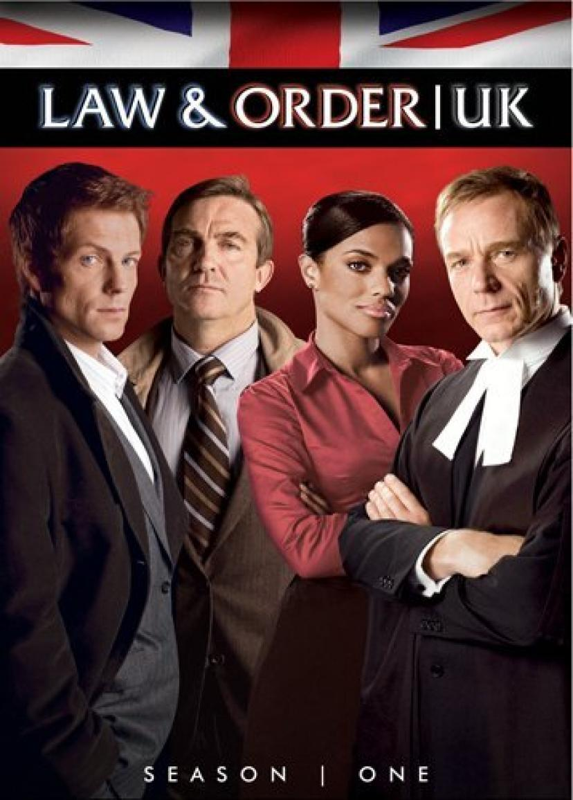 Law&Order:UK