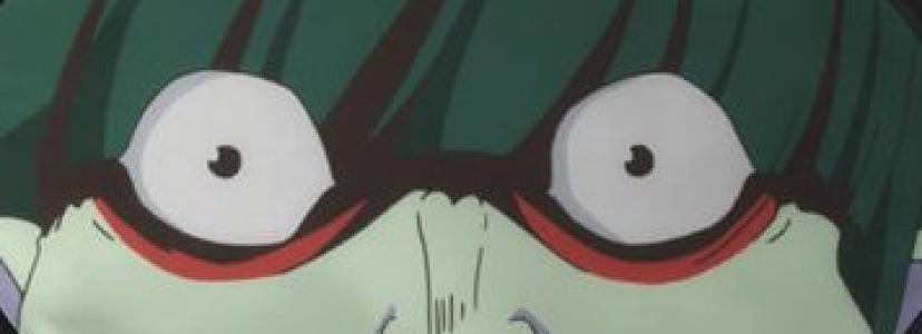 Re:ゼロから始める異世界生活 ペテルギウス アイマスク
