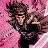 ガンビットを徹底紹介 X-MENの恋多きニュースター