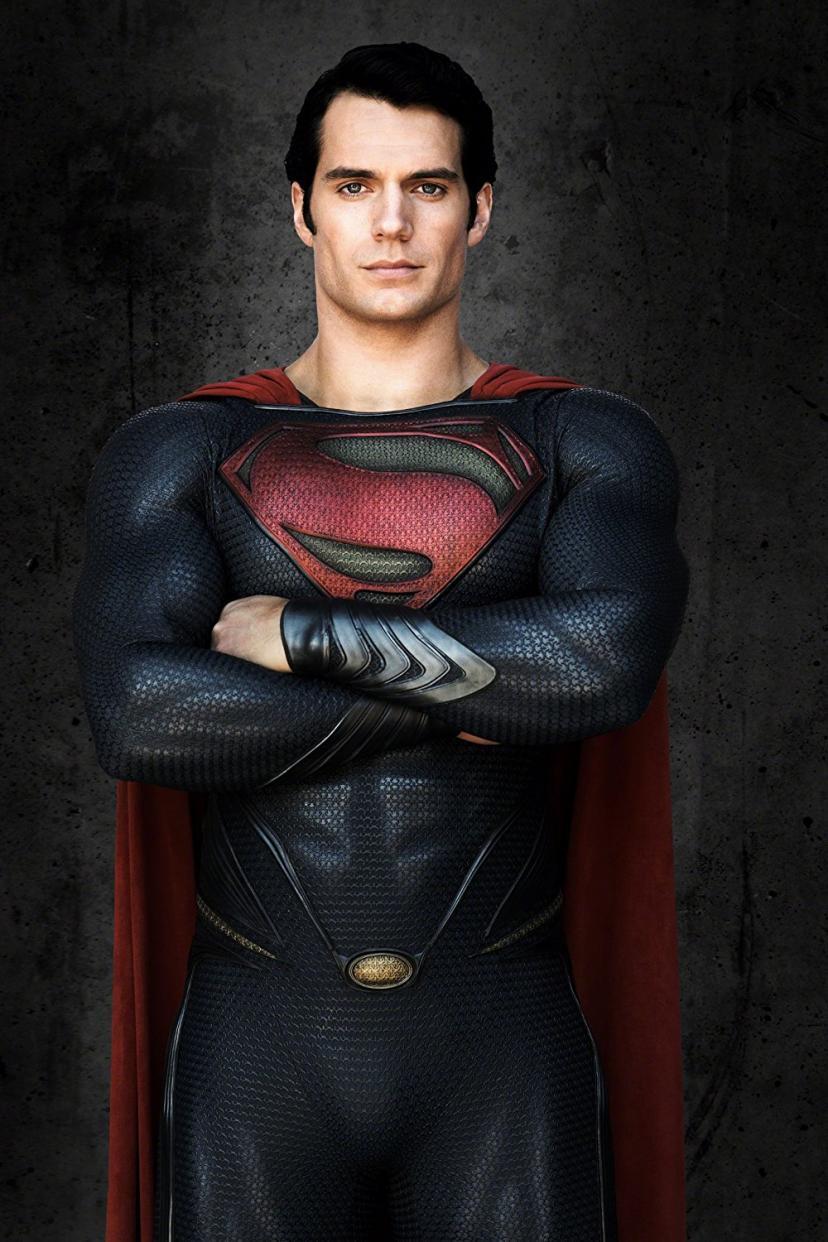 Man Of Steel Super Man Henry Cavill Limited Print Photo Movie Poster 24x36 #11[スーパーマン][マンオブスティール][マン・オブ・スティール]