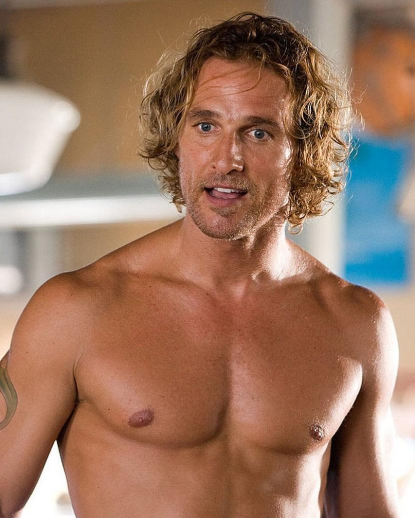 Matthew McConaughey 8 x 10 GLOSSY Photo Picture IMAGE #3[マシュー・マコノヒー][マシューマコノヒー]