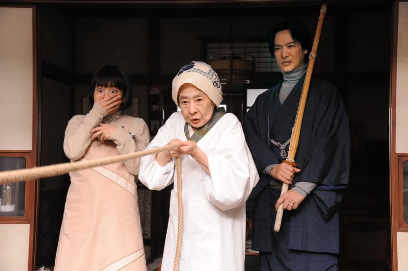 『DESTINY 鎌倉ものがたり』