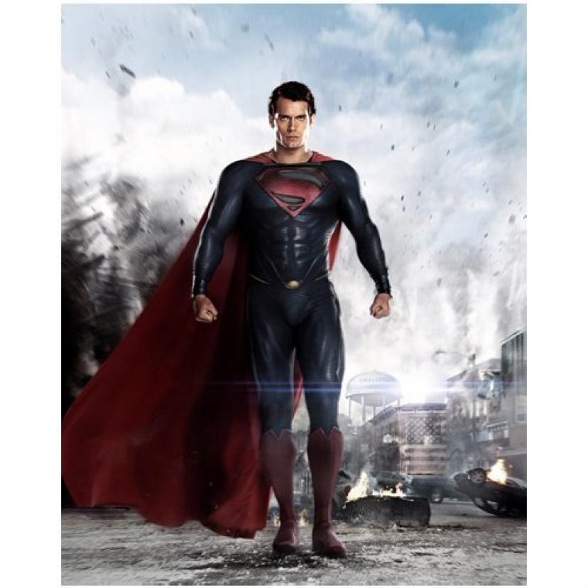 Henry Cavill 8 Inch x 10 Inch Photo Man of Steel[スーパーマン][マンオブスティール][マン・オブ・スティール][ヘンリー・カーヴィル][ヘンリーカーヴィル]