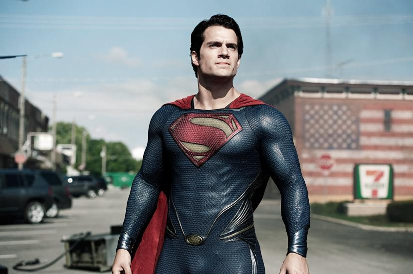 Man Of Steel Super Man Henry Cavill Limited Print Photo Movie Poster 8x10 #1[スーパーマン][マンオブスティール][マン・オブ・スティール][ヘンリー・カーヴィル][ヘンリーカーヴィル]