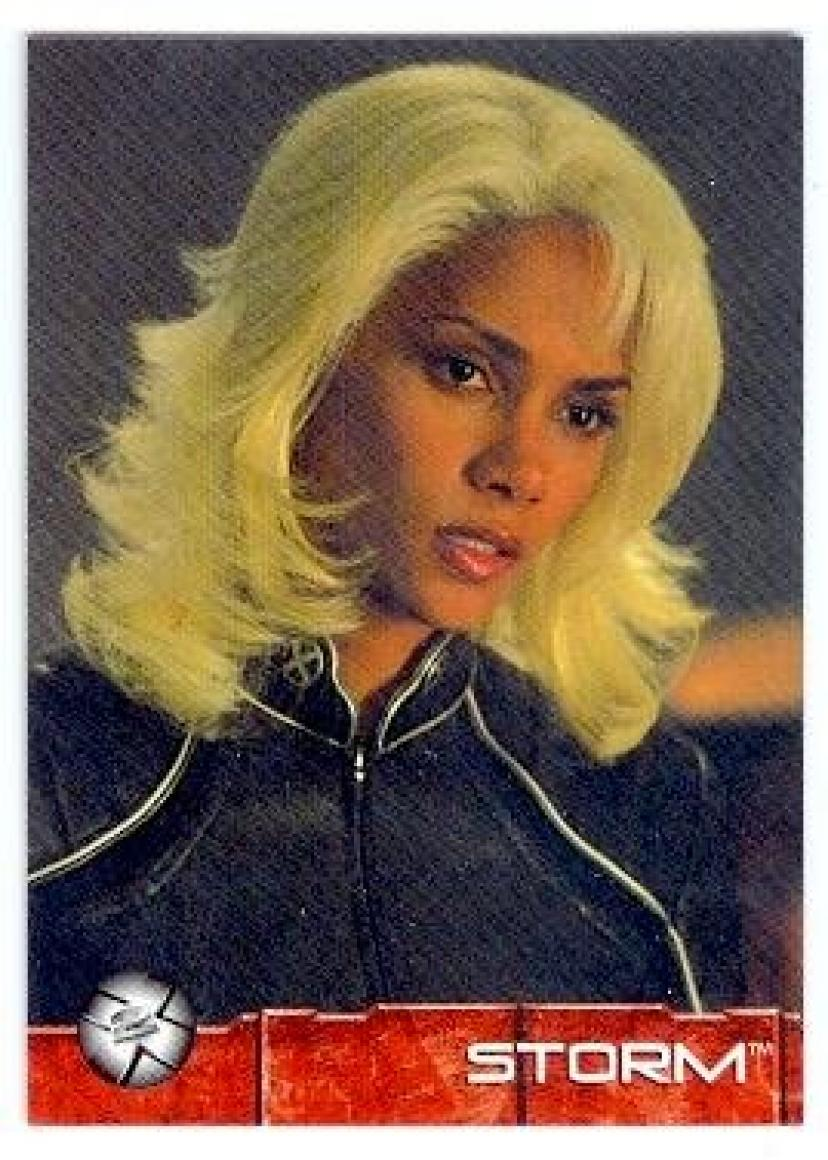 ハル・ベリー『X-MEN 2』