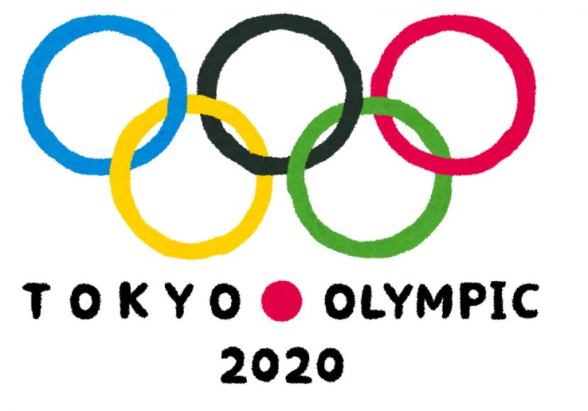 東京オリンピック、フリー画像