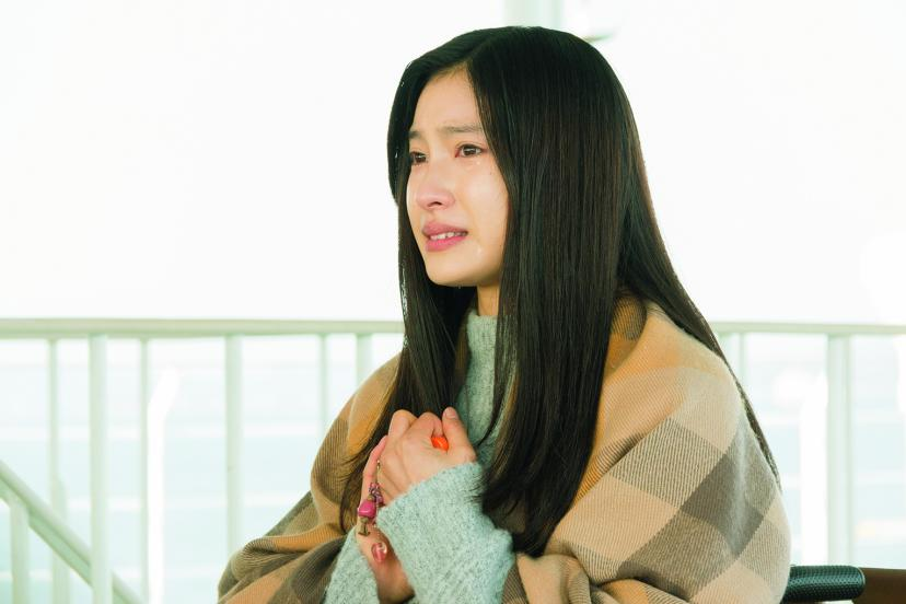 土屋太鳳『8年越しの花嫁』