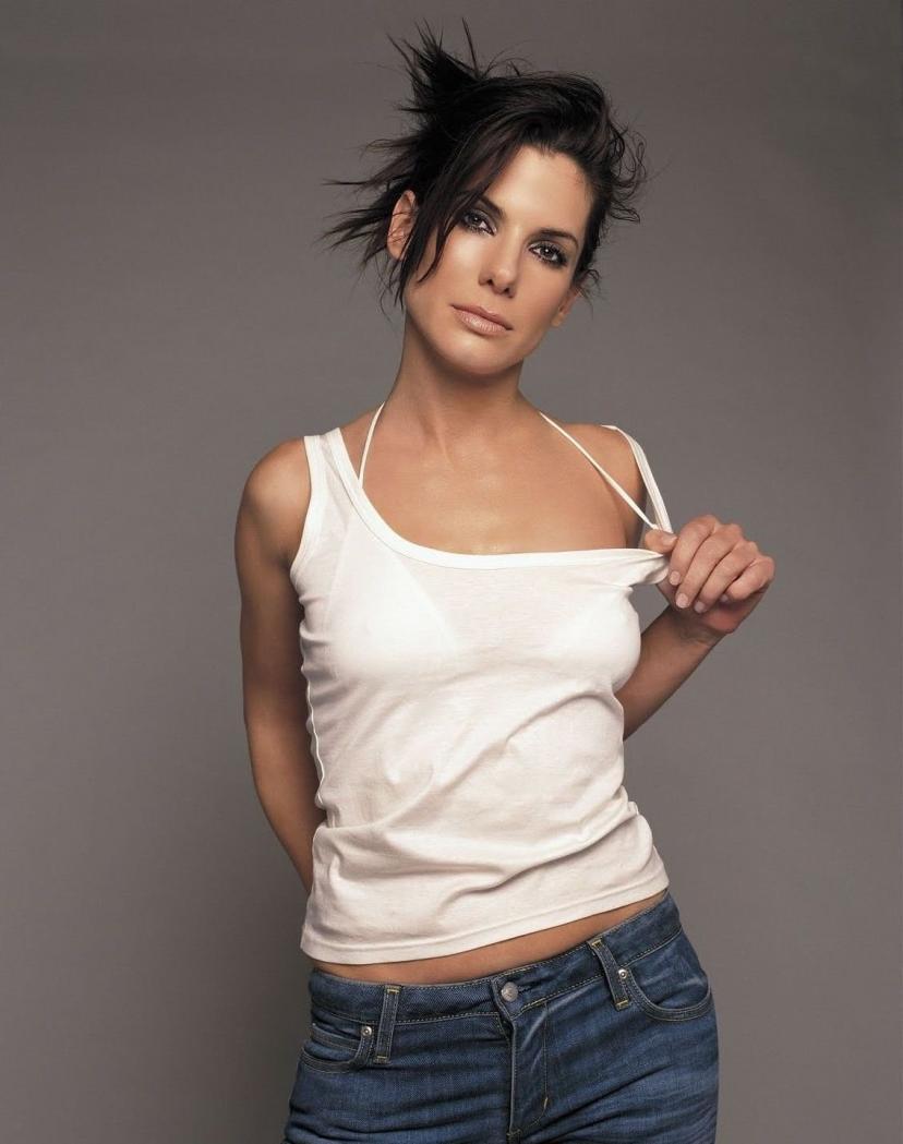 Sandra Bullock 8x10 Photo[サンドラブロック][サンドラ・ブロック]