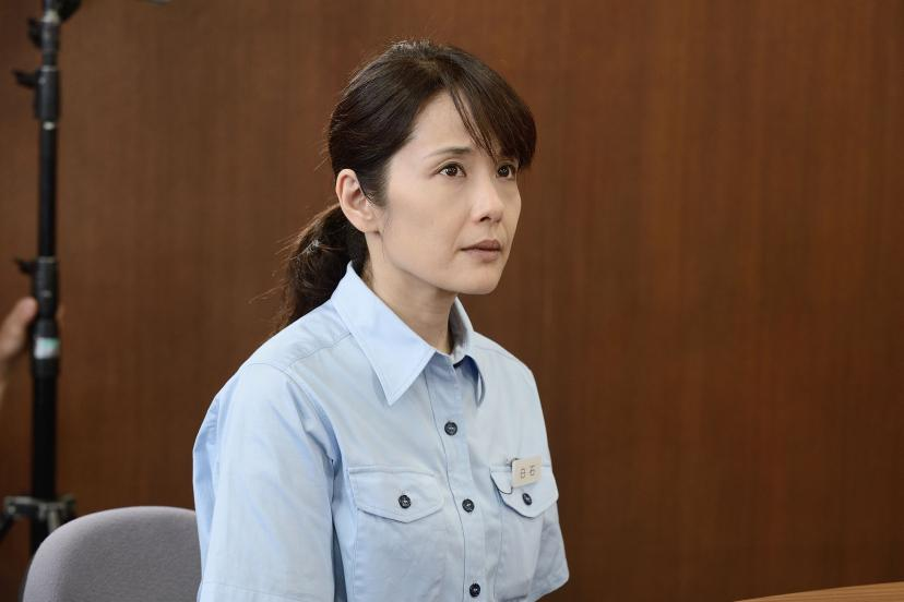 富岡靖子『友罪』