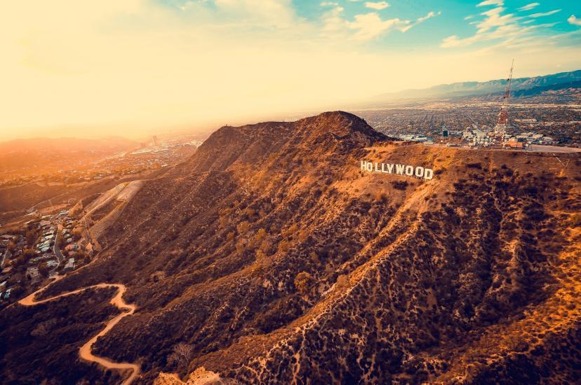ハリウッド 洋画 フリー画像
