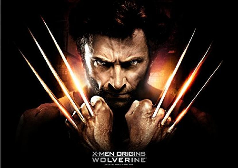 『ウルヴァリン:X-MEN ZERO』