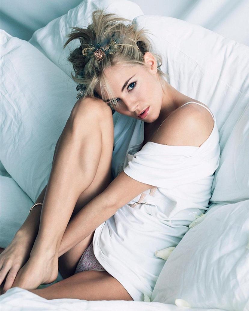 Sienna Miller 8x10 Celebrity Photo #04[シエナ・ミラー]