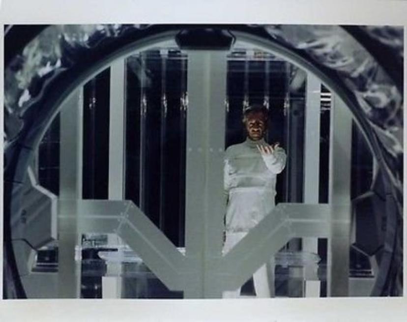イアン・マッケラン『X-MEN2』