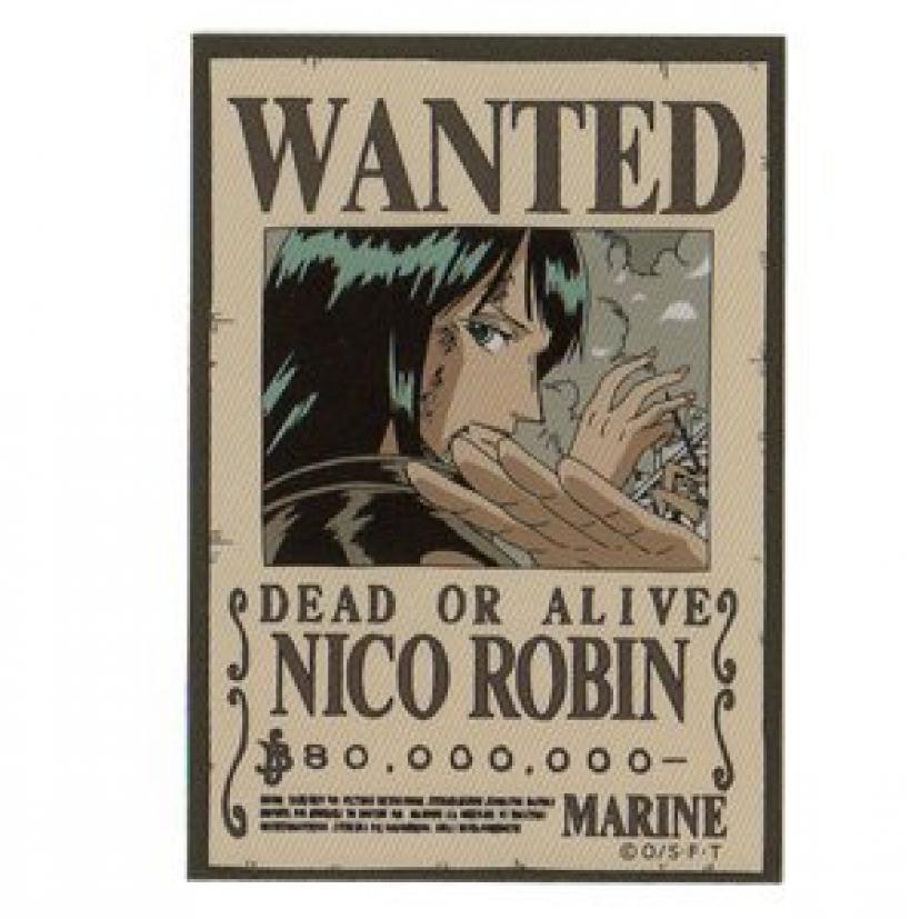 ニコ・ロビン ワンピース