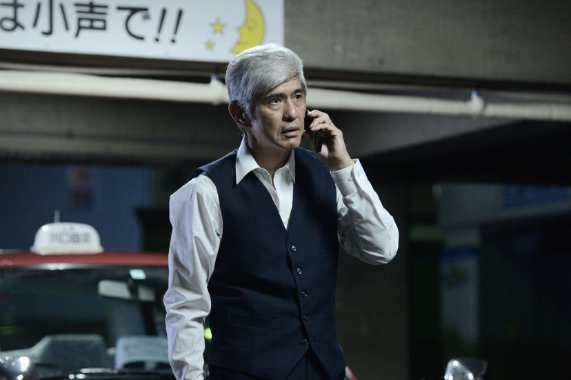 佐藤浩二『友罪』