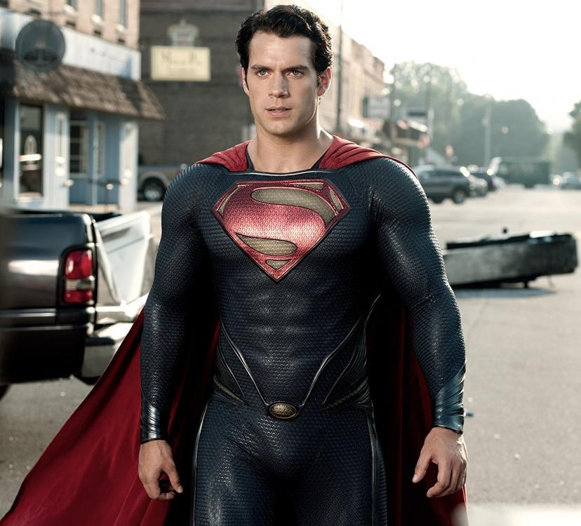 Man Of Steel Super Man Henry Cavill  Photo[スーパーマン][マンオブスティール][マン・オブ・スティール]