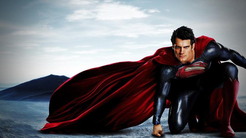 Man Of Steel Super Man Henry Cavill Limited Print Photo Movie Poster 11x17 #6[スーパーマン][マンオブスティール][マン・オブ・スティール]