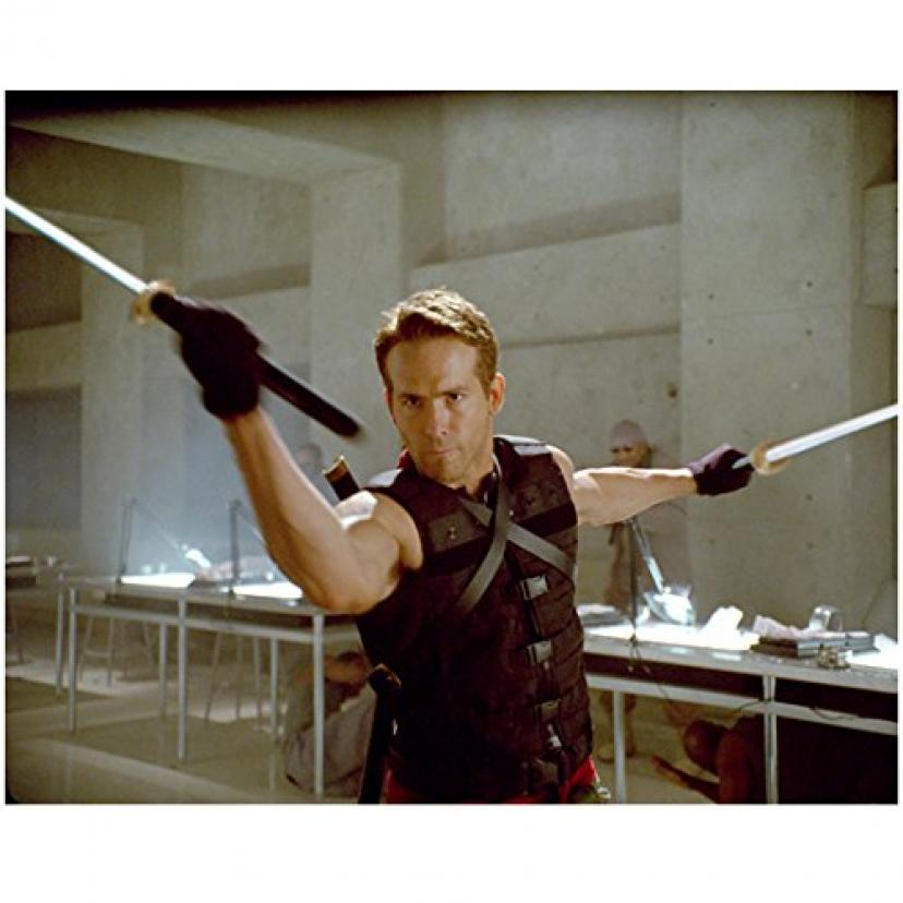 ライアン・レイノルズ『ウルヴァリン:X-MEN ZERO』