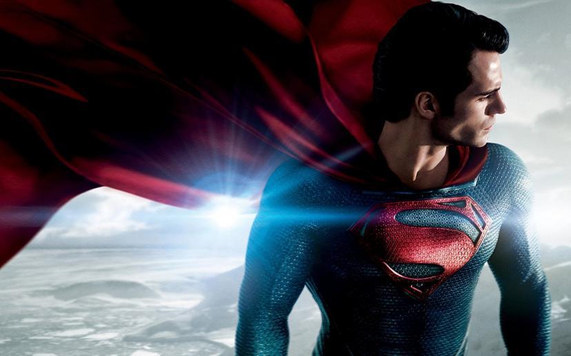 Man Of Steel Super Man Henry Cavill Limited Print Photo Movie Poster 27x40 #4[スーパーマン][マンオブスティール][マン・オブ・スティール]