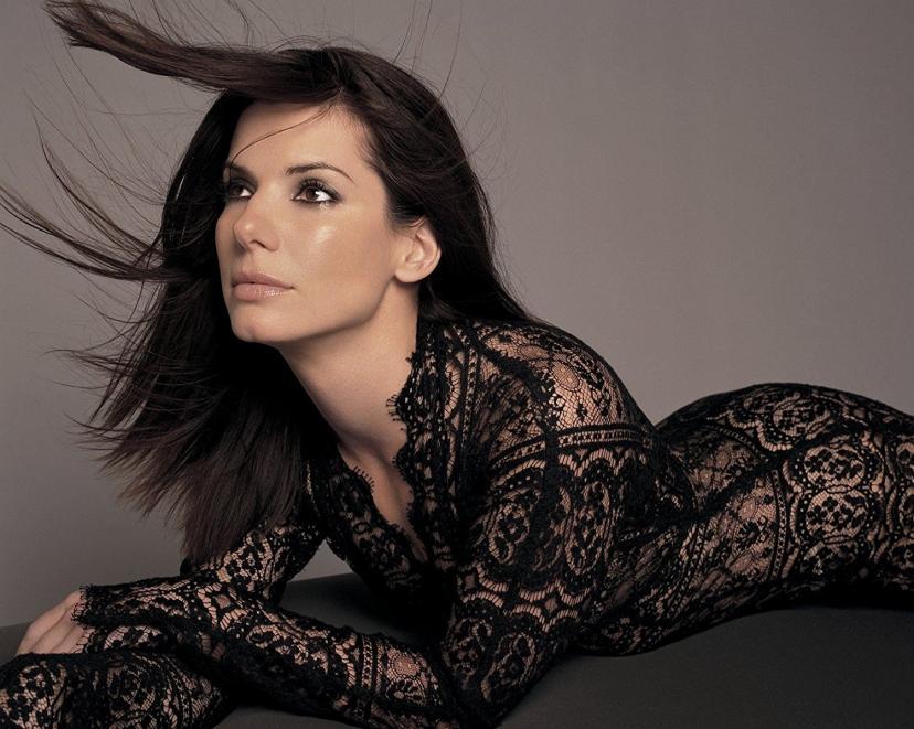 Sandra Bullock 8x10 Celebrity Photo #04[サンドラブロック][サンドラ・ブロック]