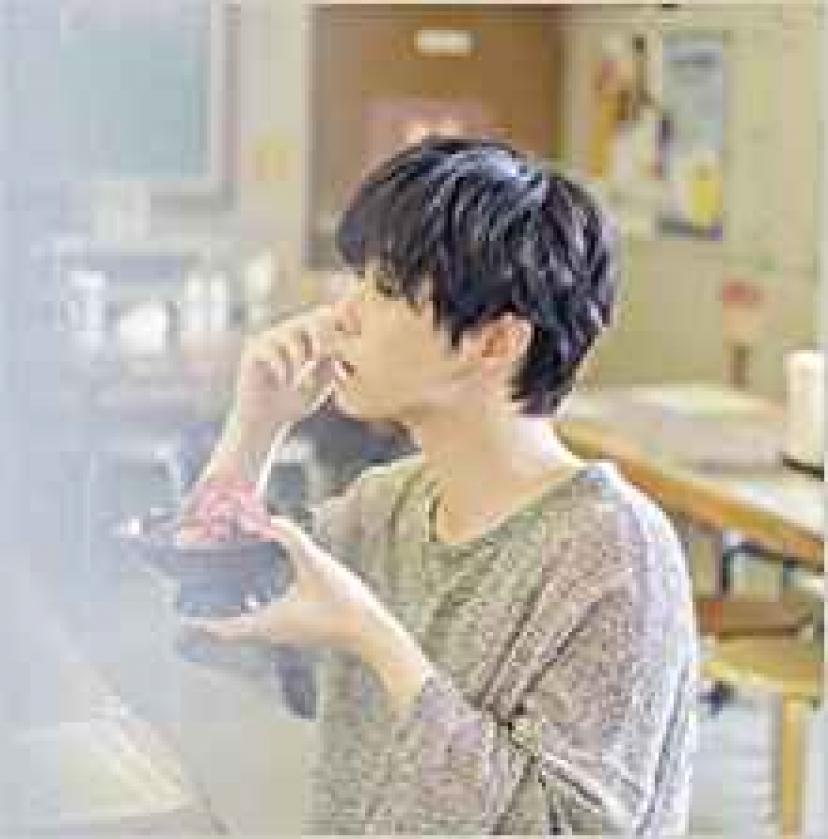 千葉雄大 写真集『横顔』