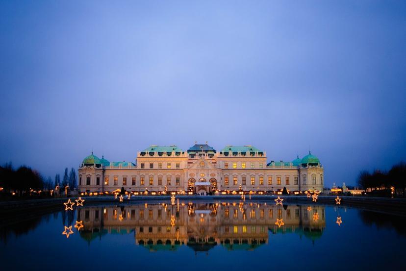 オーストリア(フリー画像)