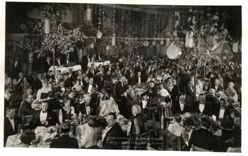 アカデミー賞 1929年