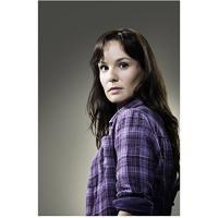 サラ・ウェイン・キャリーズ、『プリズン・ブレイク』『ウォーキング・デッド』のドラマ女優に迫る