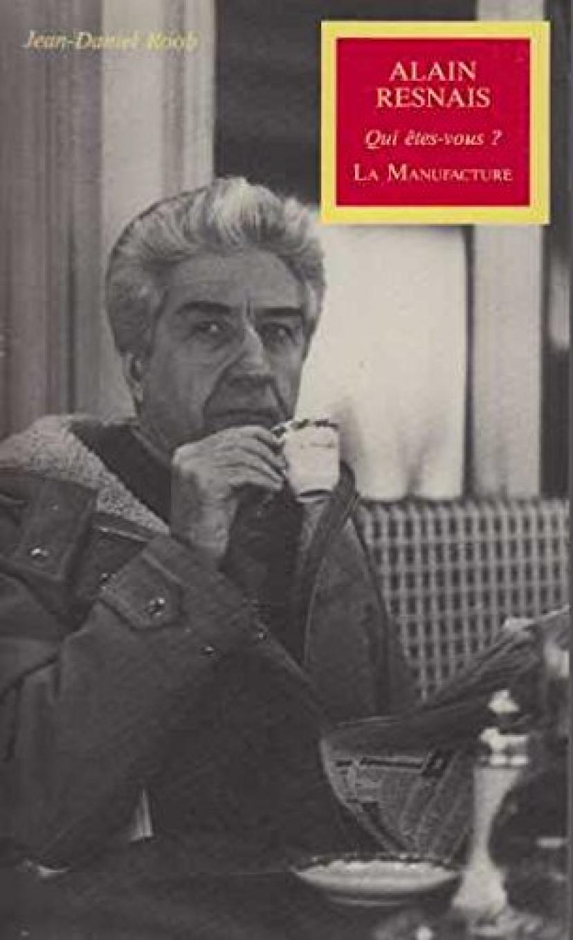 アラン・レネ