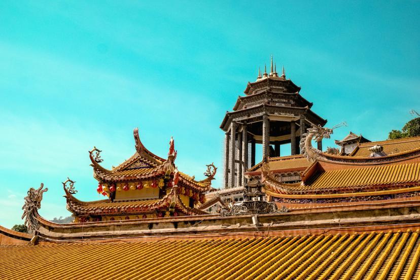 中国 フリー画像