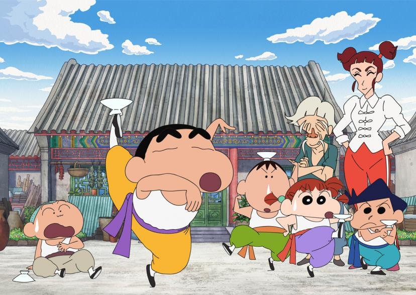 映画「クレヨンしんちゃん」全作興行収入ランキング! あなたのおすすめ劇場版はどの作品?【1992,2019】