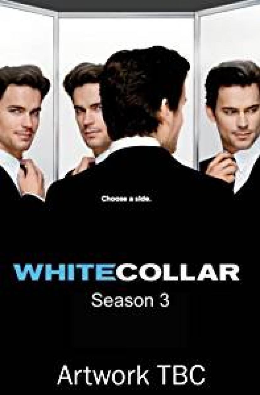ホワイトカラー