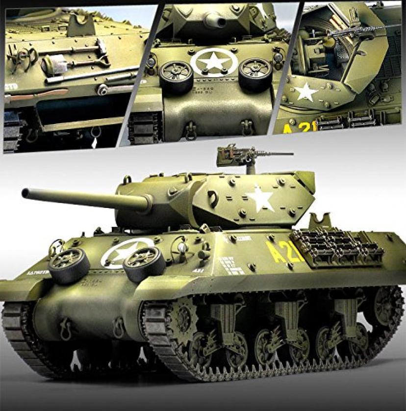 戦車 ウルヴァリン