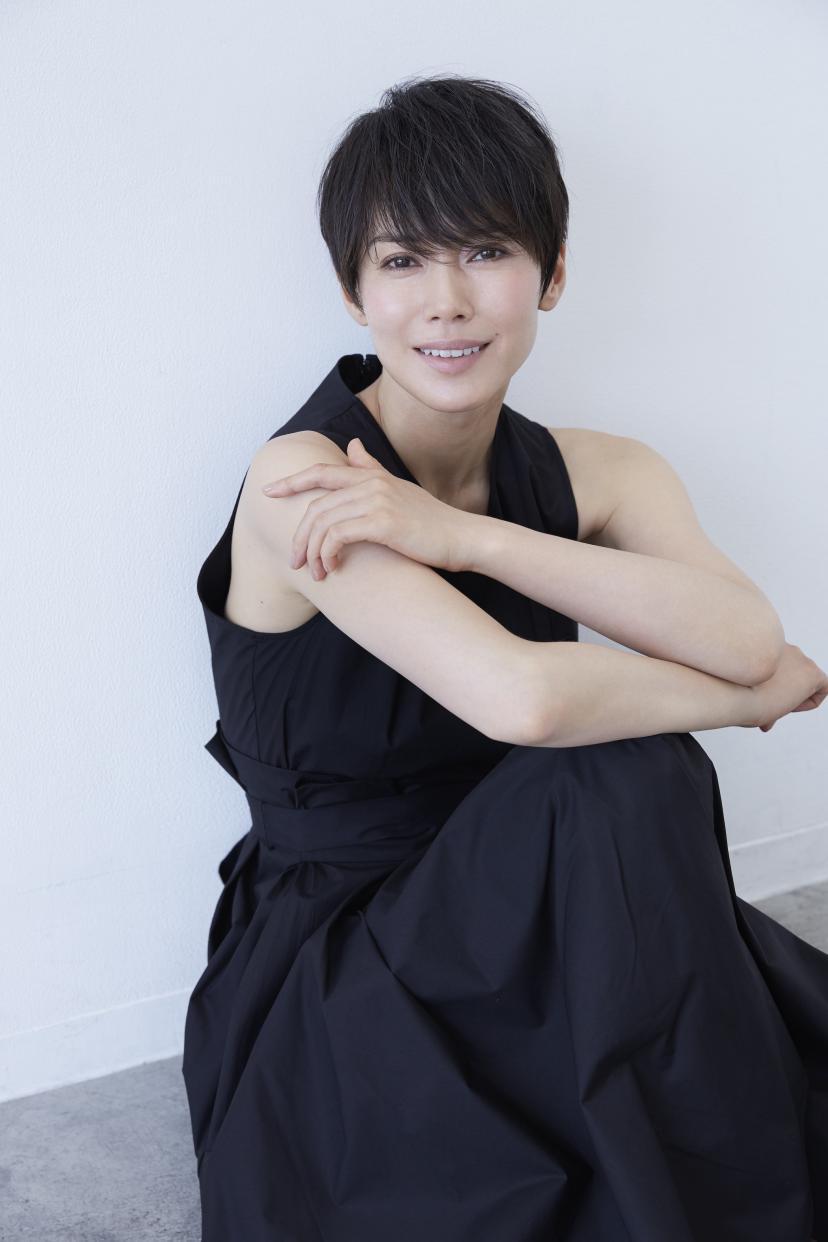 中谷美紀(プレス)