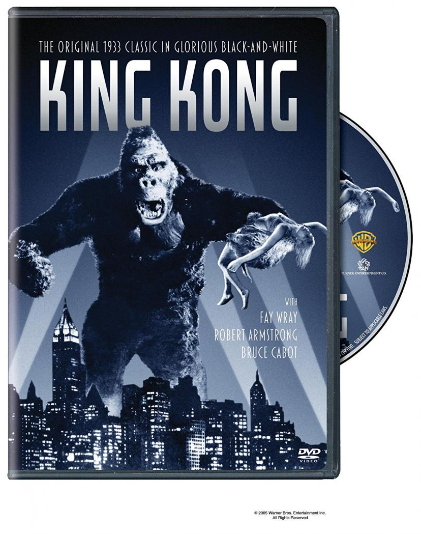 King Kong キングコング
