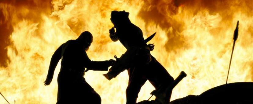 『バーフバリ 王の凱旋』 プレス
