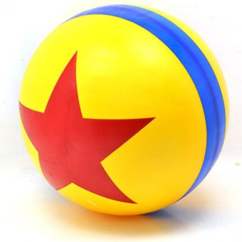 "D23EXPO PIXAR ANIMATION STUDIOS / PIXAR STUDIO STORE ""PIXAR BALL(LUXO BALL)"" D23エキスポ ピクサーアニメーションスタジオ ピクサースタジオストア 「ピクサーボール(ルクソーボール)」 限定品 [並行輸入品]"