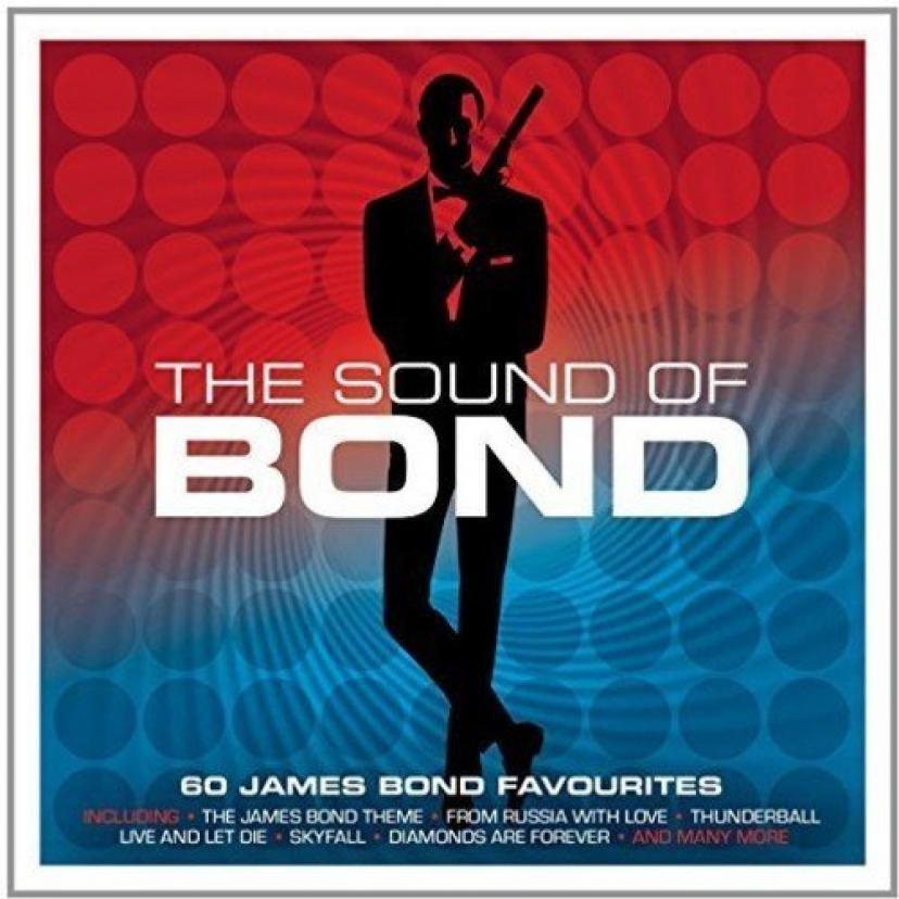 デヴィッド・アーノルド、『007...