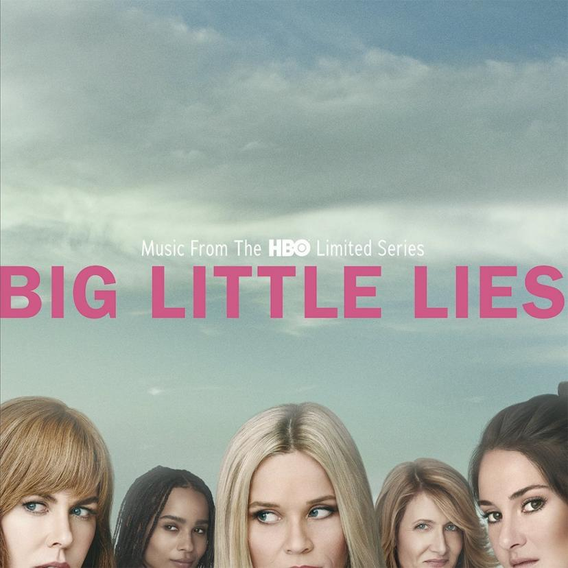 Big Little Lies [Analog]