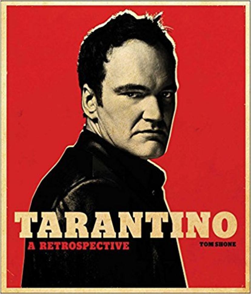 クエンティン・タランティーノ タランティーノ