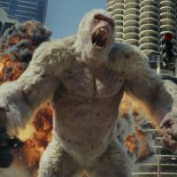 映画「ランペイジ」の巨獣の能力や生態を徹底解説 最強はどいつだ!?