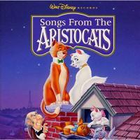 ディズニー『おしゃれキャット』の知られざる事実13選!幻の子猫4匹目がいた?