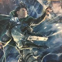『進撃の巨人』リヴァイ兵長の過去、本名……現在公開可能な情報からキャラを徹底考察【ネタバレ】