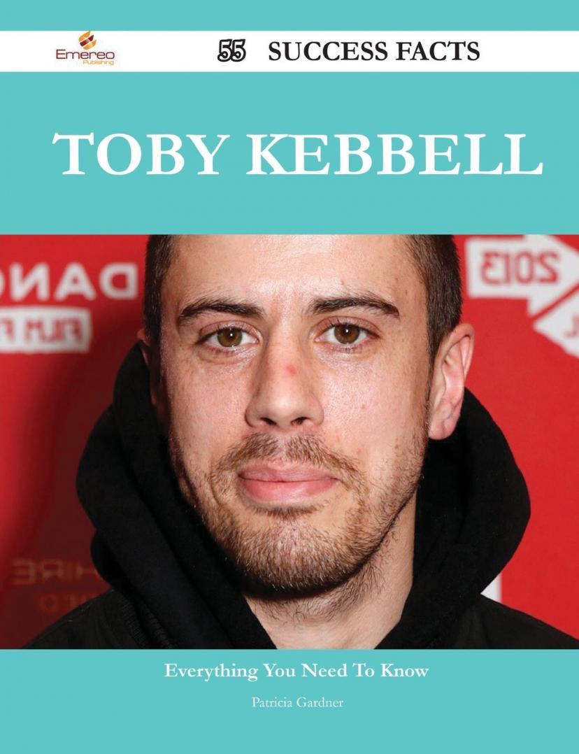 トニー・ケベル